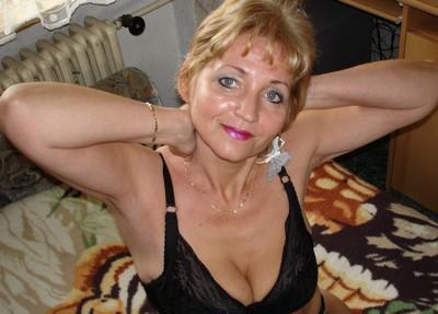 Cherche femme 54