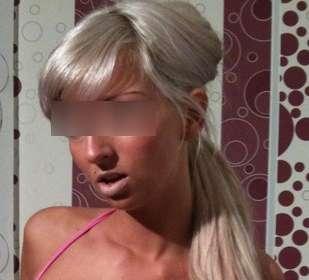 Jeune femme de 45 ans disponible pour un plan cul régulier à Melun dpt 77