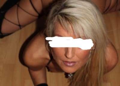 Un plan sexefriend à Guéret avec une blonde provocante de 29 ans