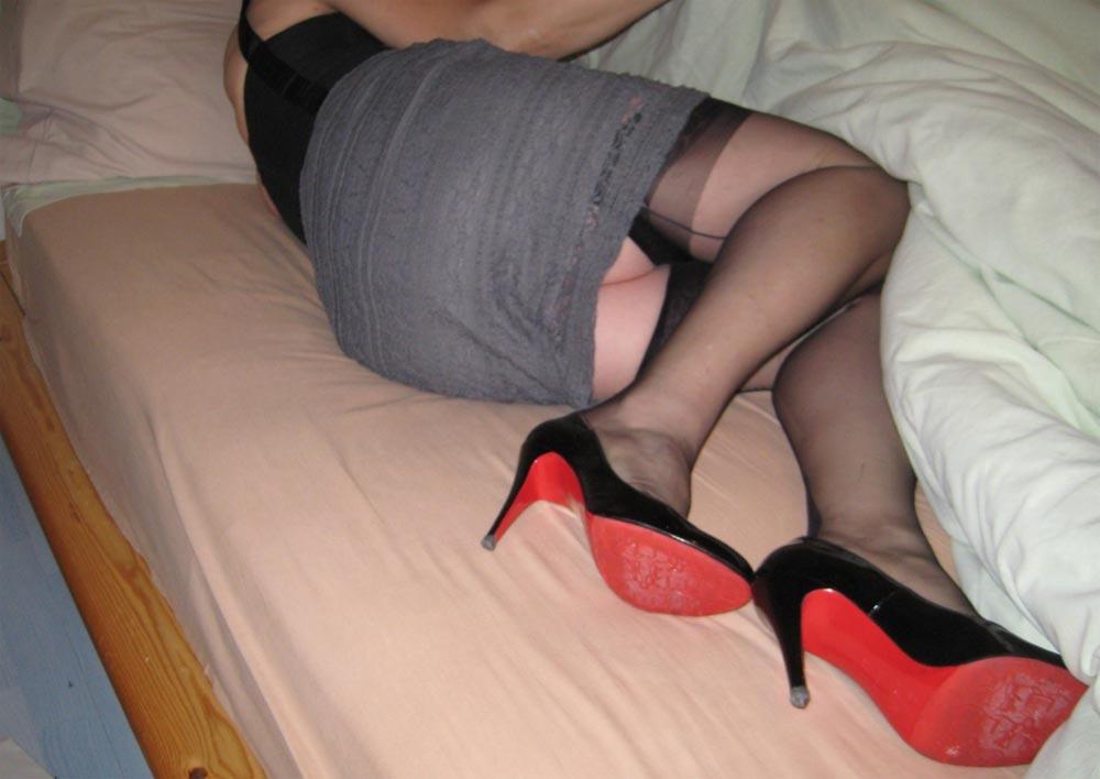Femme mariée envie de trouver un sexefriend à Paris