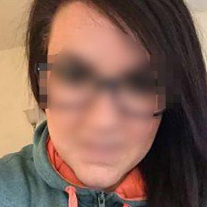 Mélanie de Blois, 26 ans, disponible pour un plan q régulier