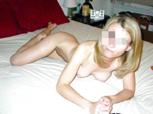maman en manque de sexe